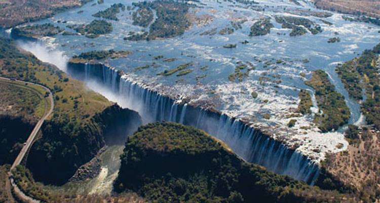 Safari, Swazi & Zim - Tucan Travel