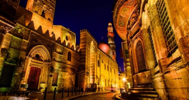 Cairo to Luxor Tour - Memphis Tours Egypt