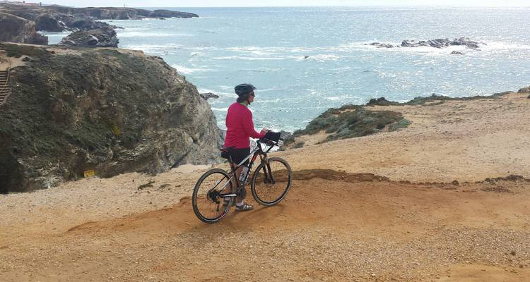 Self-guided bike tour in Portugal - Southwest Coast: Alentejo and Algarve's vicentina Coast - Go Cycling Portugal
