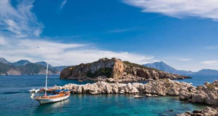 Cruise the Med - 8 days - On The Go Tours