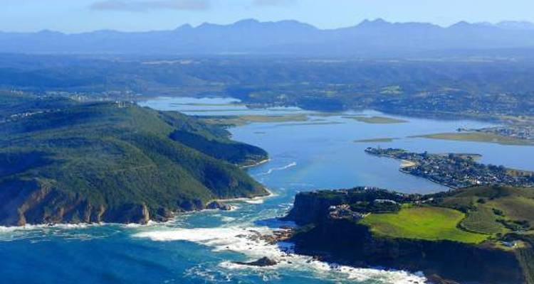 Wonders of the Garden Route - 7 days - On The Go Tours