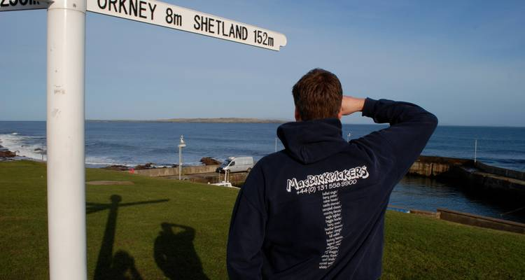 6 Day Orkney Stravaig - MacBackpackers