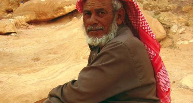 Best of Jordan - World Expeditions
