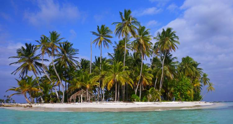 Best of Panama with San Blas Islands - Monograms