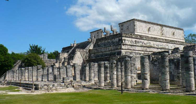 Mysteries of the Mayan World with Pre-Stay in Cancun - Monograms