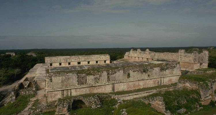 Mysteries of the Mayan World with Pre & Post-Stays in Cancun - Monograms