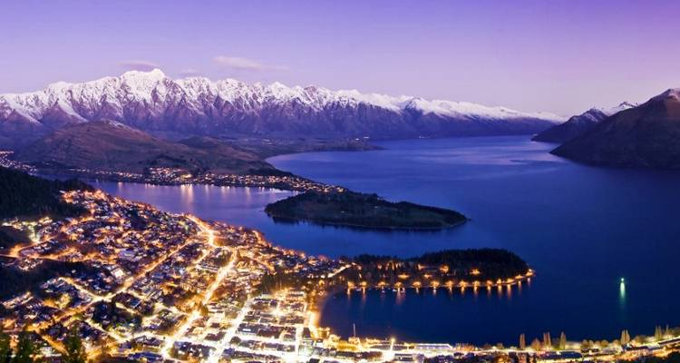 Best of Australia with Queenstown - Monograms