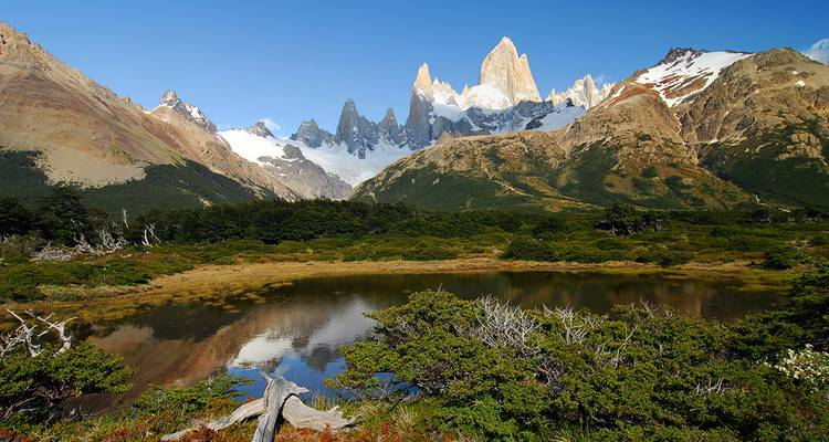 Argentina Highlights with Chilean Fjords Cruise - Monograms