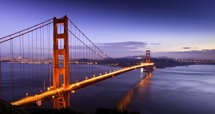 San Francisco, Yosemite Park & Los Angeles Tour - Discovery Nomads