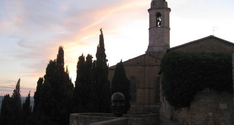 Italy - Tuscany Wine & History (from Pienza to Volterra) - Pure Adventures