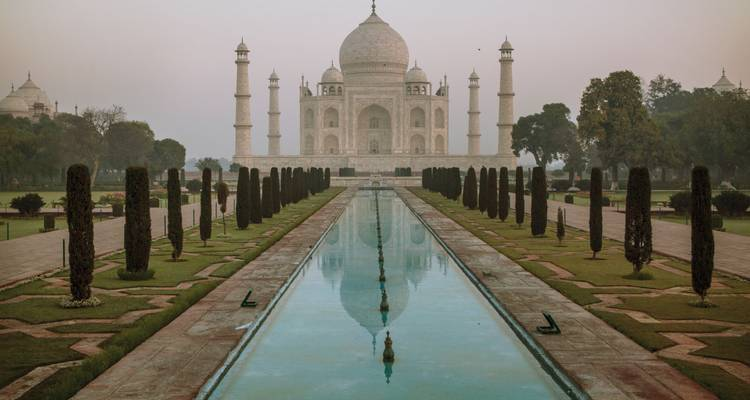 Iconic India National Geographic Journeys - National Geographic Journeys with G Adventures