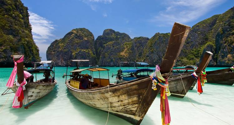 Thailand Island Hopping – West Coast - G Adventures