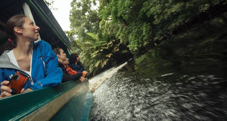 Explore Costa Rica - G Adventures