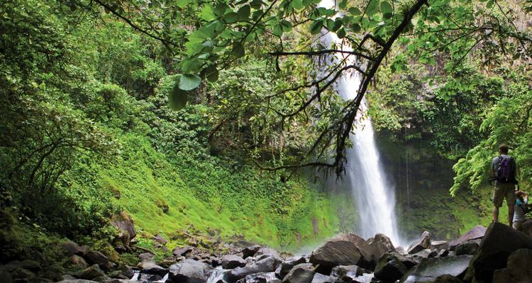 Natural Highlights of Costa Rica - G Adventures