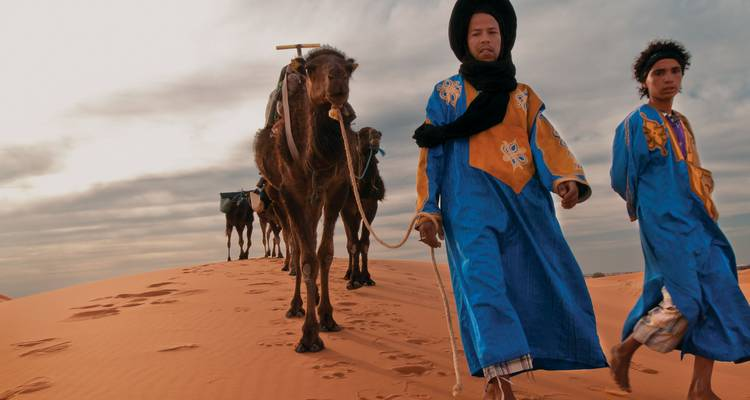 Morocco Journey - G Adventures