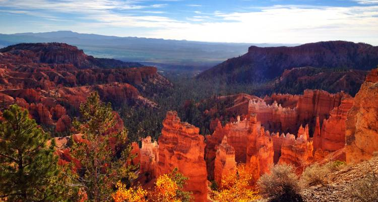 7 day Southwest National Parks Grand Canyon Tour - Bindlestiff Tours