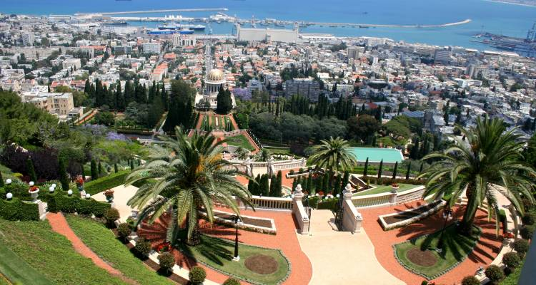 4 Day Northern Israel Package from Jerusalem - Abraham Tours