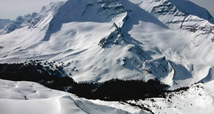 Yoho Peaks Expedition - Great Canadian Trails
