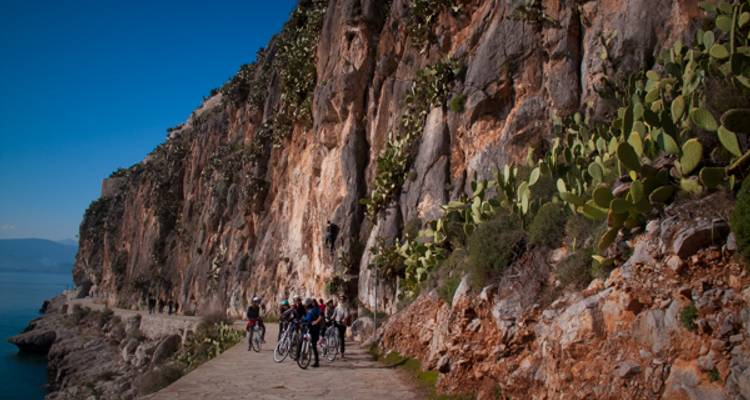 Nafplio Two Days Bike Tour - Travel'n'Cycle