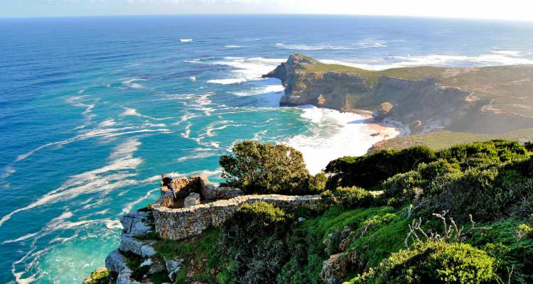 Cape Point and Penguins - Hotspots2c