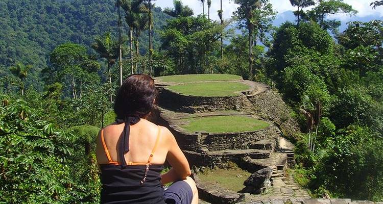 Active Colombia – Lost City & Caribbean Treasures - 12 Days - Adventure Journeys