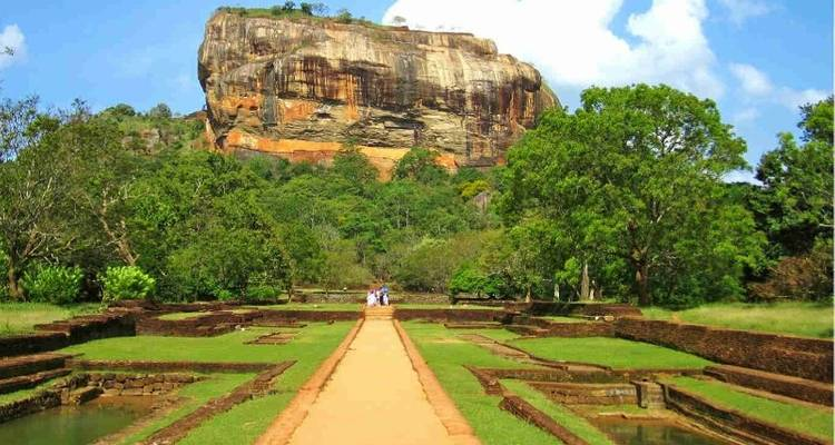 Highlights of Sri Lanka 7D/6N - Bamba Experience