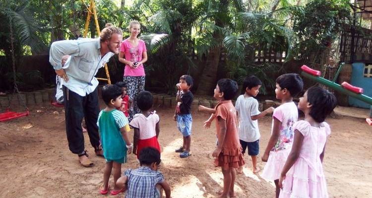 India Voluntour (Goa) - Bamba Experience