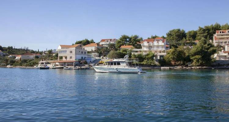 Croatia Custom made Anniversary package - Sokol-Korcula Adventures
