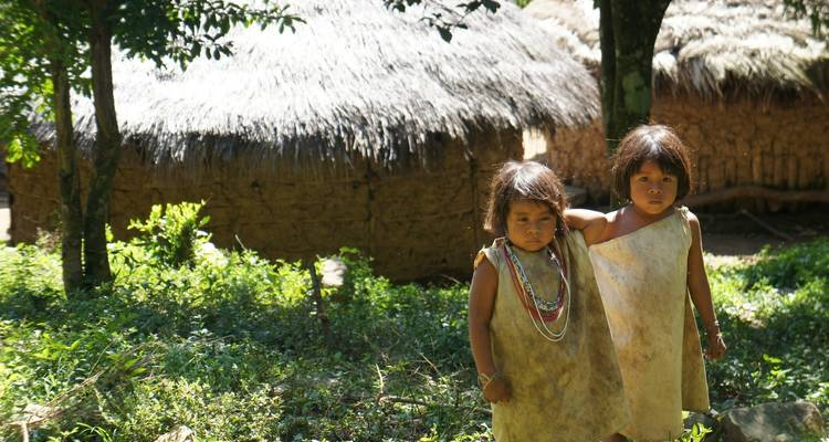 Hidden Colombia - OneSeed Expeditions