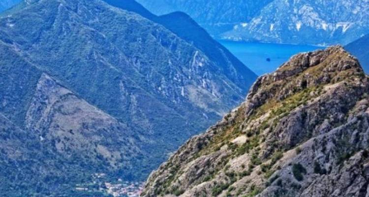 South Montenegro and Kotor Bay - The Natural Adventure Company