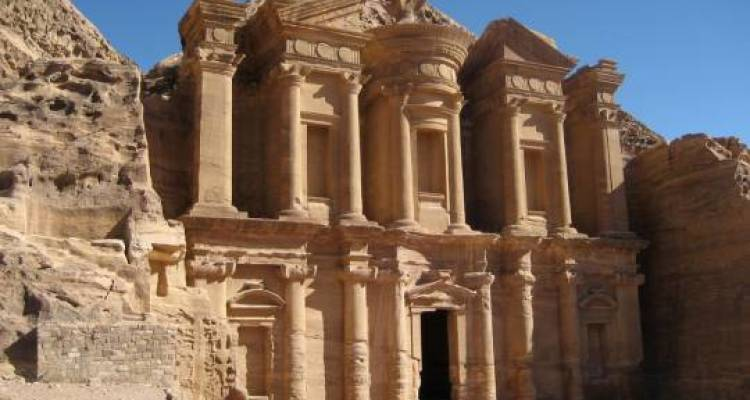 Xmas in Petra - 8 Days - On The Go Tours