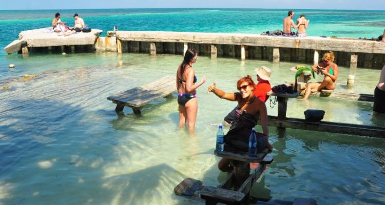 Mexico, Belize & Guatemala Adventure 14D/13N (from Cancun) - Bamba Experience