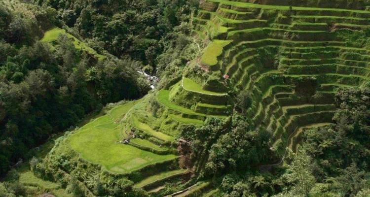 Northern Philippines Highlights 8D/7N - Bamba Experience