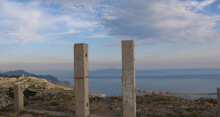 Hike and Culinary Adventure in Undiscovered Dalmatia - Natural Croatia