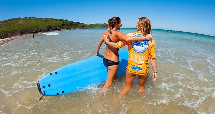 Day Surf Camp Sydney By Australian Surf Tours Tour Review - Australian tours