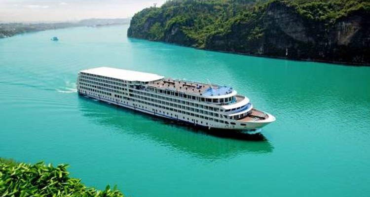 Yin and Yangtze - 16 days - On The Go Tours