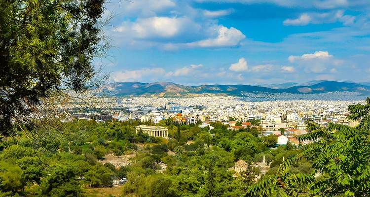 Best of Greece Tour - Fez Travel