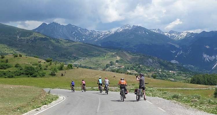 Cycle Macedonia & Northern Albania - Exodus Travels