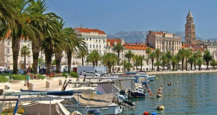 Croatia - Island Hopping Bike Tour - Pure Adventures