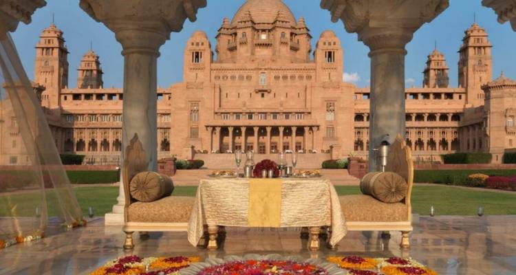 Royal Tour of India(Golden Triangle with Rajasthan) - Swastik India Journeys