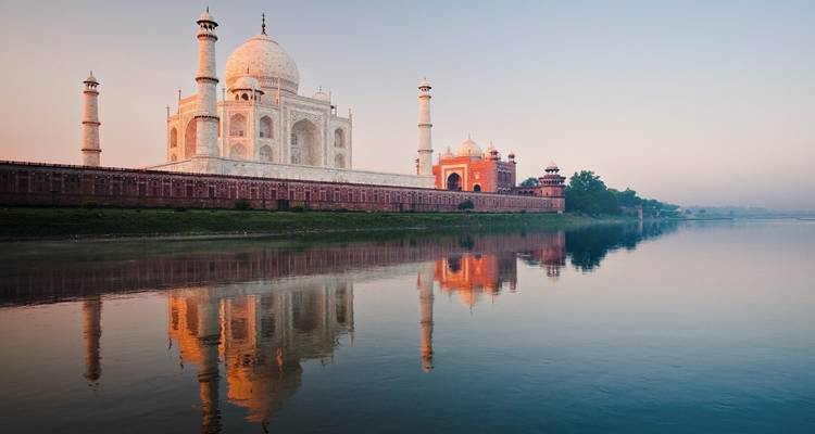 Golden Triangle Tour with Udaipur - Swastik India Journeys