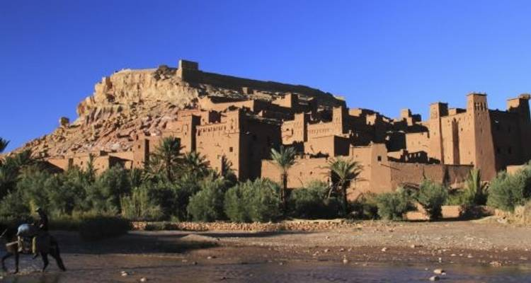 Marrakech To Marrakech (8 Days) Simply Morocco - Oasis Overland