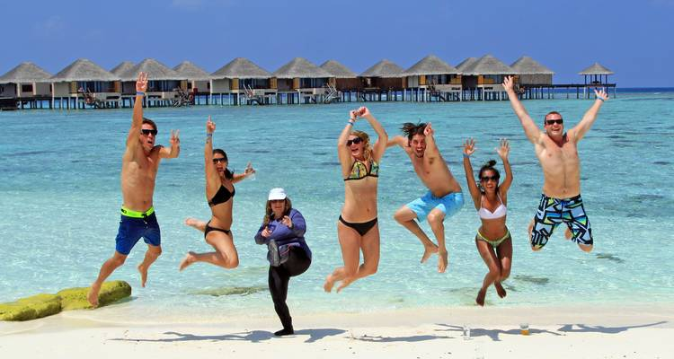 Maldives: 10 day adventures! - BeachLife Tours