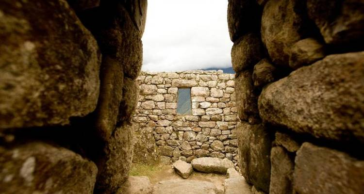 Cusco Archaeological Capital & Machu Picchu (04 days & 03 Nights) - Gray Line Peru