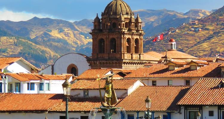 Esoteric and Mystical Cusco - Gray Line Peru