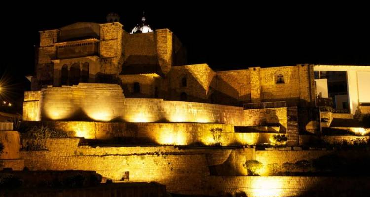 Inca Empire (08 Days & 07 Nights) - Gray Line Peru