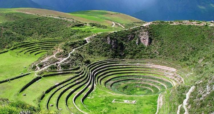 Inca Treasures (07 Days & 06 Nights) - Gray Line Peru