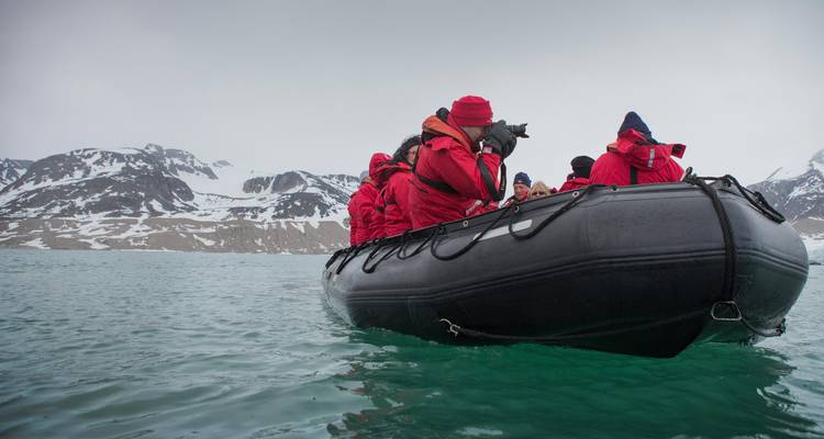 Norwegian Fjords & Arctic Discovery - G Adventures