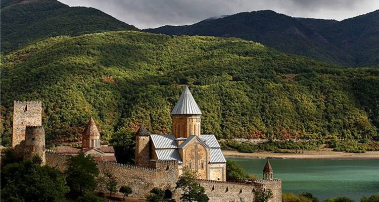Georgia and Armenia Tour - Solo Travellers Group Holidays