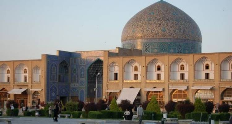 Ashgabat To Istanbul (44 Days) Persia And Caucasus Explorer - Oasis Overland